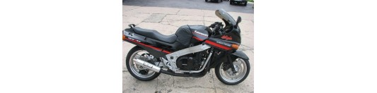 Kawasaki zx10r 1000 1989