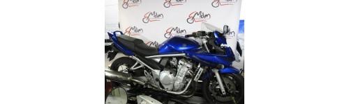 Bandit 650cc (2007)