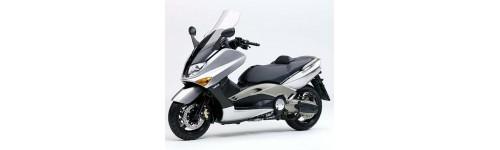 Yamaha t-max 500cc abs 2005