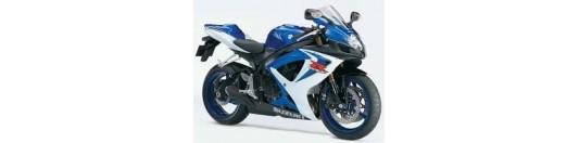 Suzuki gsx-r 600 k7
