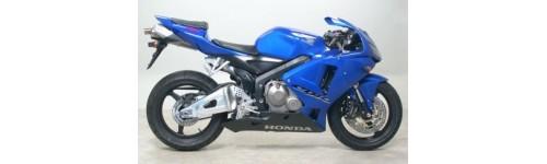 Honda cbr 600rr 2005-2006