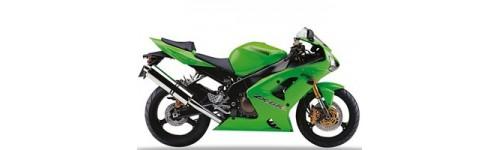 Kawasaki zx636r ninja 2003