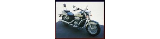 Honda Shadow Ac 750 99