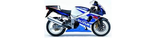 Suzuki gsx-r1000 2002