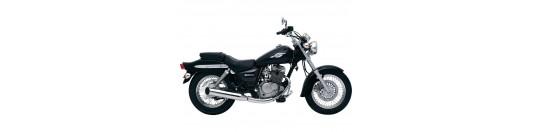 Suzuki Marauder 125cc 2006