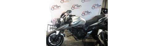 Yamaha fazer 600cc sc2 2008 abs