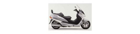 Suzuki Burgman 250cc 2000