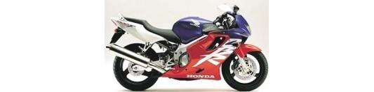 Honda Cbr 600 2000 carburación