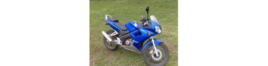 Honda Cbr 125cc 2004