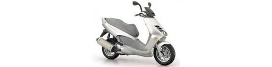 Aprilia Leonardo 125cc 99