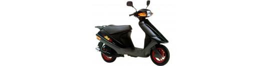 Suzuki adress 49cc 97