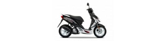 Yamaha jor rr 49cc 2008