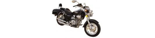 Meko pioneer 125cc 2007