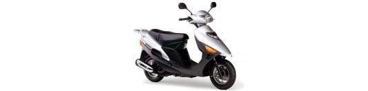 Suzuki An 125cc 98