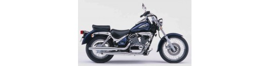Suzuki Marauder 250cc 2001 negra