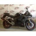 Yamaha r6 2006 VENDIDA