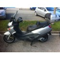 Piaggio x9 180cc 33000km 2003 baúl VENDIDA