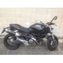 Ducati Monster 696 VENDIDA 2008 plus termigioni limitada A2