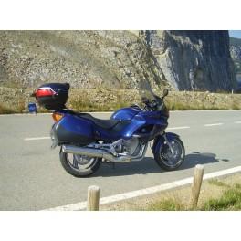 Honda deuville 650 2004 VENDIDA